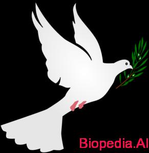 Perse pellumbi simbolizon paqen?